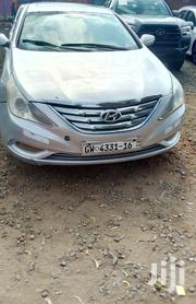 Hyundai Sonata 2012 Silver | Cars for sale in Greater Accra, Nungua East