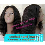 Human Hair Wig Caps | Hair Beauty for sale in Greater Accra, Accra Metropolitan