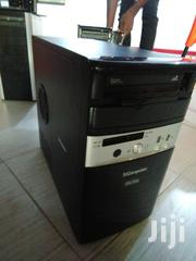 Desktop Computer 2GB Intel Core 2 Quad HDD 160GB | Laptops & Computers for sale in Ashanti, Kumasi Metropolitan