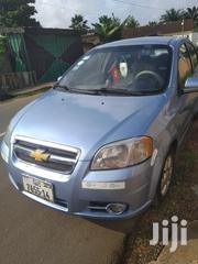 Chevrolet Aveo 2009 1.4 LT Blue | Cars for sale in Greater Accra, Tesano