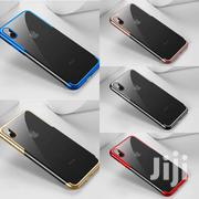 iPhone X / XR MAX PLATED CASE | Accessories for Mobile Phones & Tablets for sale in Greater Accra, South Labadi