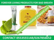 Forever Living Products for Halitosis (Bad Breath) | Vitamins & Supplements for sale in Greater Accra, Airport Residential Area