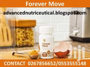 Benefits of Forever Move | Vitamins & Supplements for sale in Greater Accra, Airport Residential Area