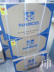 Latex Nasco 1.5hp Air Conditioner Mirror | Home Appliances for sale in Greater Accra, Adabraka