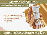 Forever Active Pro Biotic | Vitamins & Supplements for sale in Greater Accra, Airport Residential Area