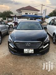 Hyundai Sonata 2015 Black | Cars for sale in Ashanti, Kumasi Metropolitan