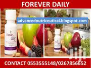 Benefits of Forever Daily | Vitamins & Supplements for sale in Greater Accra, Airport Residential Area