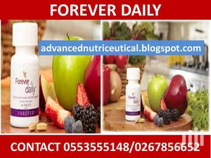 Benefits of Forever Daily