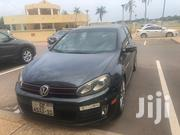Golf 6 gti 2010 Black | Cars for sale in Greater Accra, Ga West Municipal