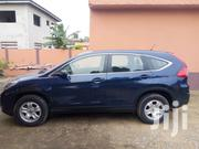 Honda CR-V 2015 Blue | Cars for sale in Greater Accra, Accra Metropolitan