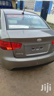 Kia Forte 2012 EX Sedan Gray | Cars for sale in Greater Accra, Achimota