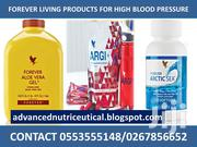Forever Living Products for High Blood Pressure | Vitamins & Supplements for sale in Greater Accra, Airport Residential Area