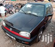 Volkswagen Golf 1996 GL Black | Cars for sale in Greater Accra, Kwashieman