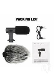 Video Microphone For Phone Ans Camera | Audio & Music Equipment for sale in Greater Accra, North Ridge