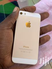 Apple iPhone 5s 32 GB Gold | Mobile Phones for sale in Greater Accra, Darkuman