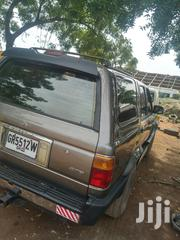 Toyota 4-Runner 1996 Gray | Cars for sale in Greater Accra, Adenta Municipal