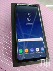 New Samsung Galaxy S8 Plus 64 GB Black | Mobile Phones for sale in Greater Accra, Airport Residential Area
