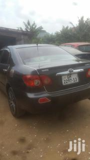 Toyota Corolla 2006 1.8 VVTL-i TS Black | Cars for sale in Eastern Region, New-Juaben Municipal