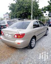 Toyota Corolla 2005 Silver | Cars for sale in Brong Ahafo, Kintampo North Municipal