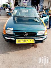 Opel Astra 1998 1.6 Green | Cars for sale in Ashanti, Ejisu-Juaben Municipal