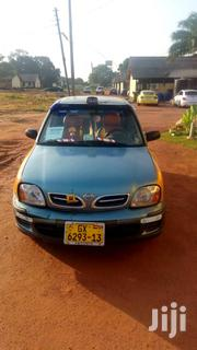 Nissan March 2004 Blue | Cars for sale in Greater Accra, Accra Metropolitan