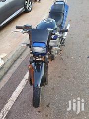 Kawasaki Bike 2007 Blue | Motorcycles & Scooters for sale in Greater Accra, Kwashieman