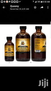 Sunny Isle Extra Dark Jamaican Castor Oil | Hair Beauty for sale in Greater Accra, Airport Residential Area