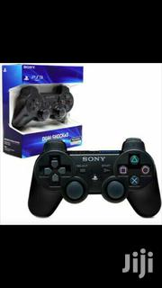PS3 Wireless Controllers | Video Game Consoles for sale in Greater Accra, East Legon (Okponglo)