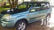 Nissan X-Trail 2005 2.5 SE 4x4 Gray | Cars for sale in Greater Accra, Adenta Municipal