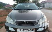 Toyota Corolla 2008 1.6 VVT-i Gray | Cars for sale in Greater Accra, Abossey Okai