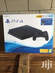 SONY Playstation Four(4) | Video Game Consoles for sale in Greater Accra, Accra Metropolitan