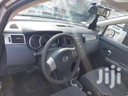 Nissan Versa 2009 1.8 S Gray | Cars for sale in Greater Accra, Kwashieman