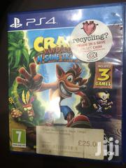 Crash Bandicoot N Sane Trilogy | Video Games for sale in Greater Accra, Labadi-Aborm