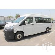 Toyota HiAce 2018 White | Buses for sale in Northern Region, Bunkpurugu-Yunyoo
