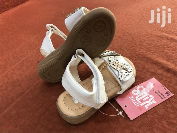 Archive: Quality Sandals For Your Child From UK