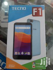 New Tecno F1 8 GB Black | Mobile Phones for sale in Greater Accra, Adabraka