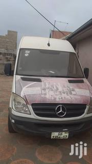 Mercedes-Benz Sprinter 2012 White | Buses for sale in Ashanti, Kumasi Metropolitan