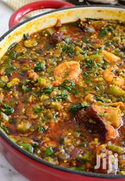 Ghanaian Soups/Stews | Meals & Drinks for sale in Greater Accra, Bubuashie