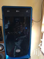 Desktop Computer 4GB Intel Core I5 HDD 640GB   Laptops & Computers for sale in Greater Accra, Kwashieman