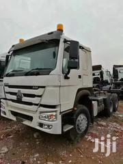 Brand New HOWO Perfect Appearance | Trucks & Trailers for sale in Greater Accra, Apenkwa