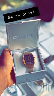 Casio Original Watches | Watches for sale in Greater Accra, Darkuman
