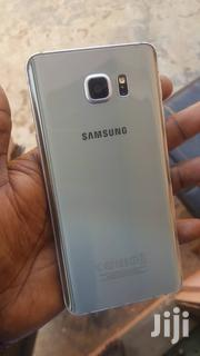 Samsung Galaxy Note 5 64 GB Gold | Mobile Phones for sale in Greater Accra, North Labone
