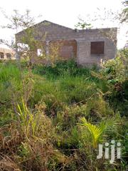 Uncompleted 2 Bedroom House for Sale at Kasoa Nurses | Houses & Apartments For Sale for sale in Greater Accra, Accra Metropolitan