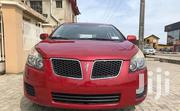 Pontiac Vibe 2014 Red   Cars for sale in Greater Accra, Nungua East