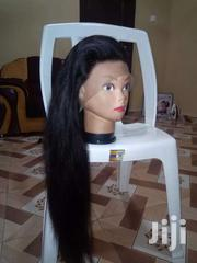 26 Inches Frontal Wig Cap Brazilian Virgin Remy Hair   Hair Beauty for sale in Greater Accra, Accra Metropolitan