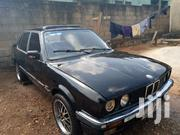 BMW 318i 1990 Black | Cars for sale in Ashanti, Kumasi Metropolitan
