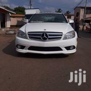 Mercedes-Benz C300 2013 White | Cars for sale in Greater Accra, Adenta Municipal