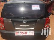 Kia Picanto 2010 1.1 EX Automatic Silver | Cars for sale in Brong Ahafo, Techiman Municipal