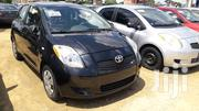 Toyota Yaris 2007 1.3 VVT-i Automatic Black | Cars for sale in Brong Ahafo, Atebubu-Amantin