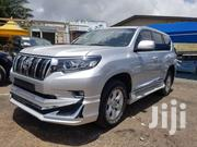 New Toyota Land Cruiser Prado 2013 Gray | Cars for sale in Central Region, Cape Coast Metropolitan